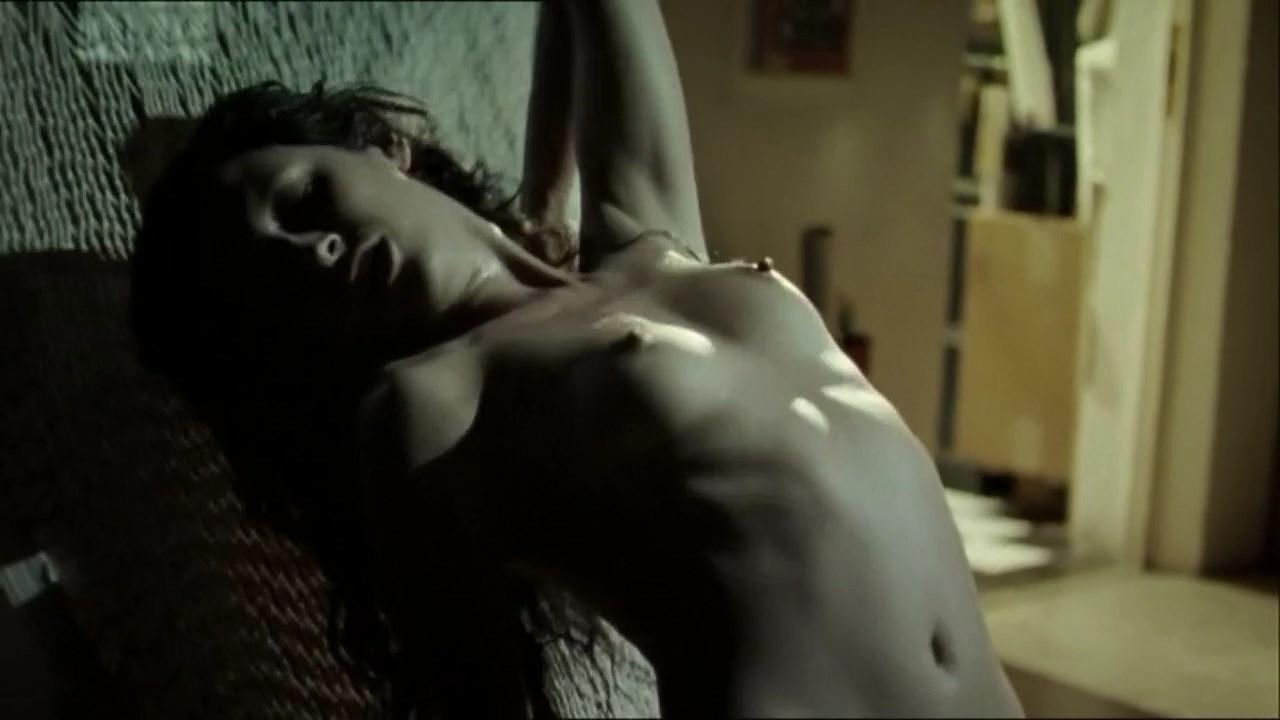 Antonella Costa Nude