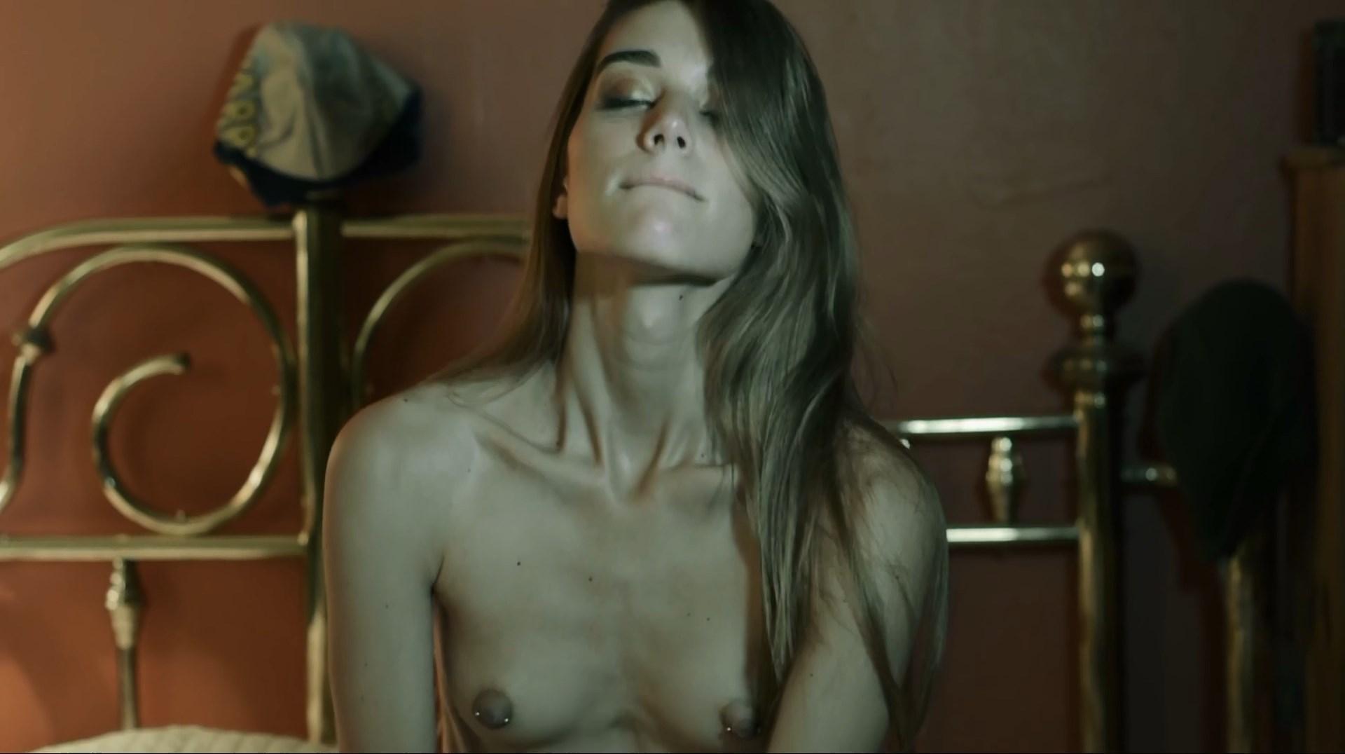 Nackt  Vivian Hanjohr Watch Online