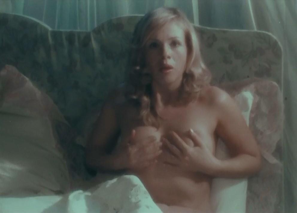 Nackt Johanna Hedberg  johanna fellner