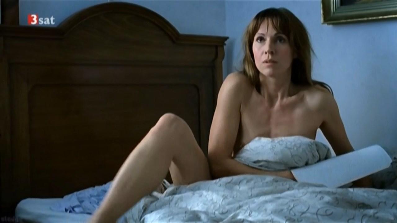 Ellen Burstyn  nackt