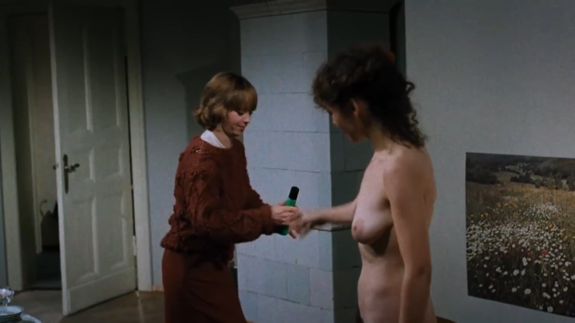 Nude katrin sass Has Katrin