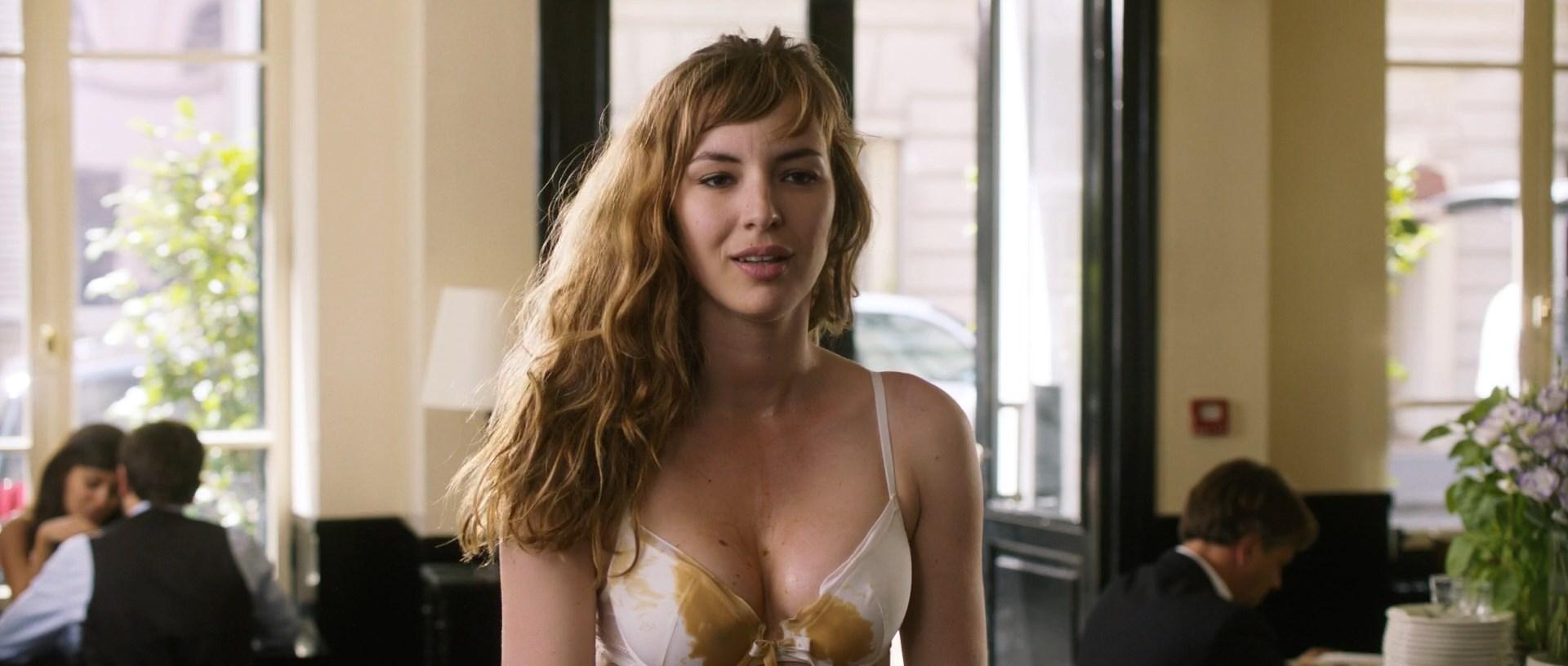 Louise Bourgoin Nude Photos Leaked Online - Mediamass