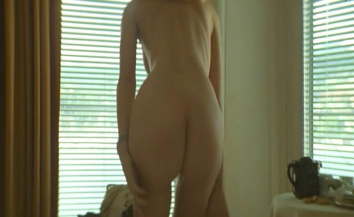 Marlen Kruse  nackt