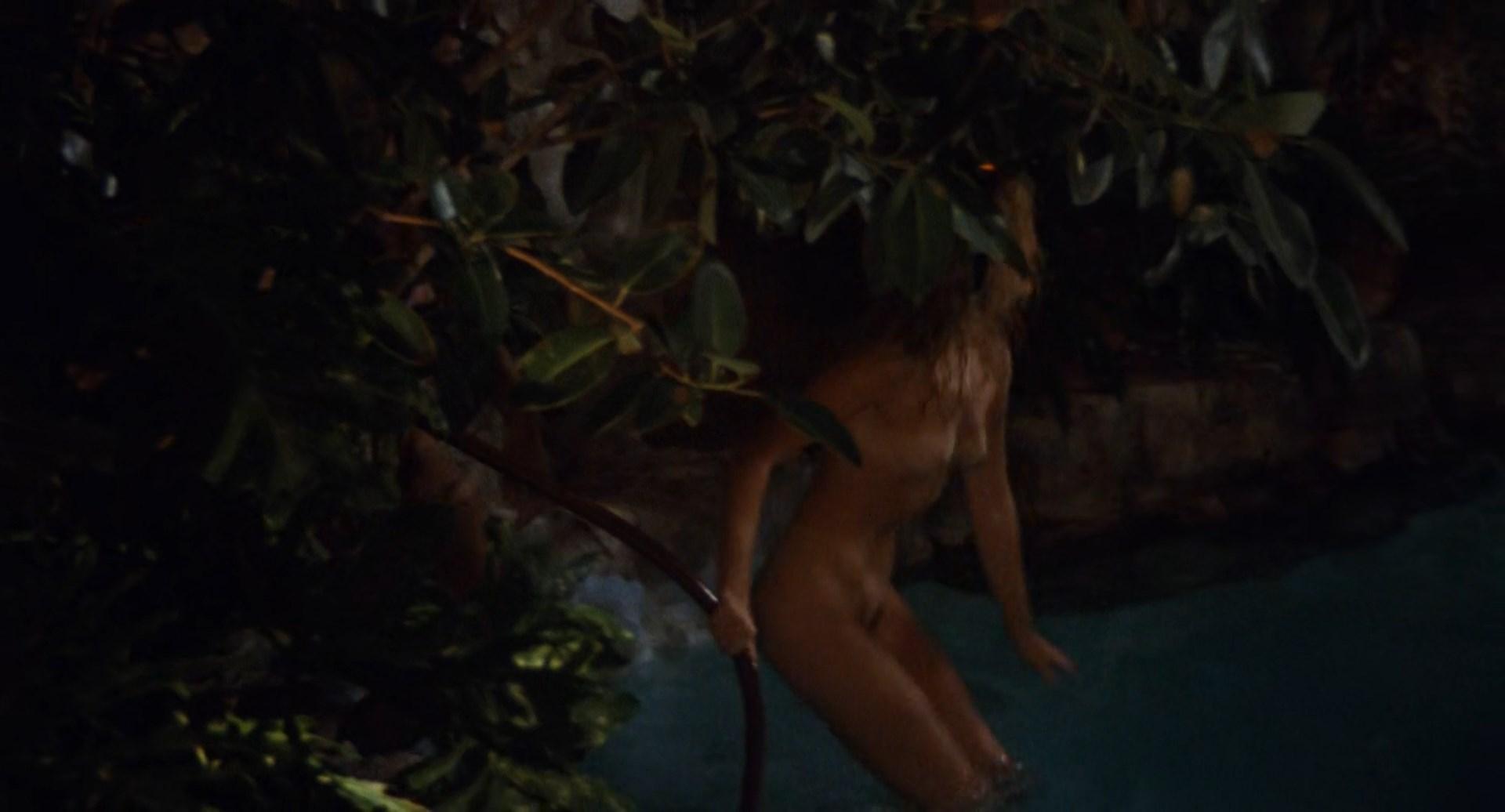 Stevenson  nackt Cynthia PORN VIDEOS