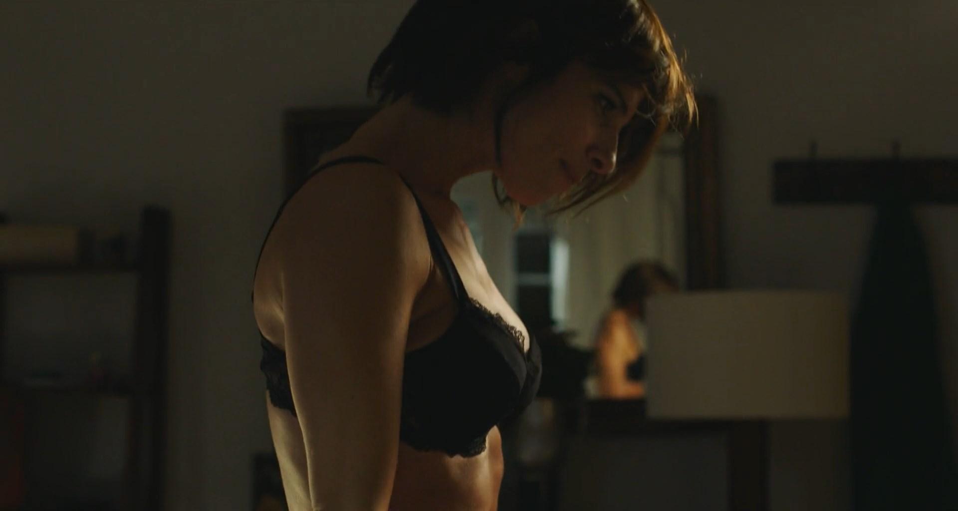 Camila nackt Perez Jennifer Weist