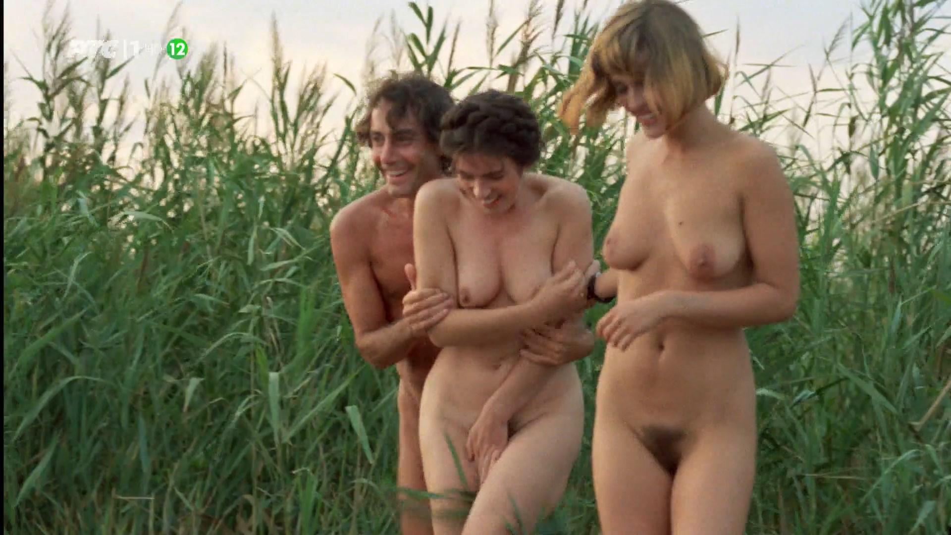 Nude mira furlan Nudography