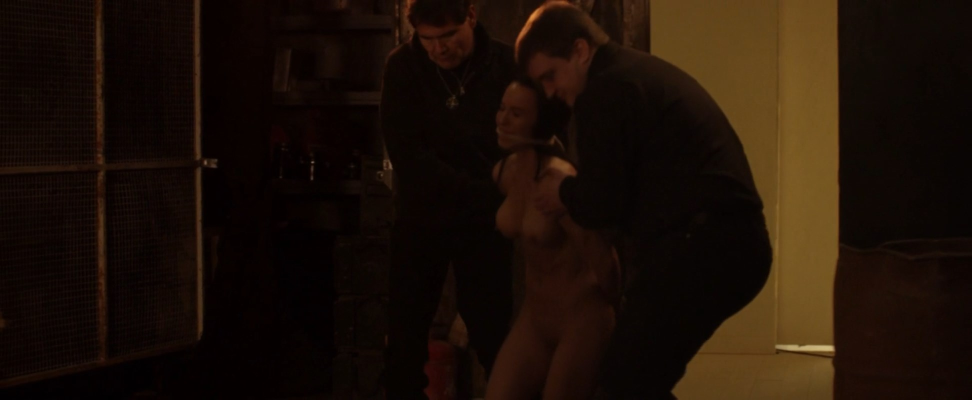 Erin Marie Garrett  nackt
