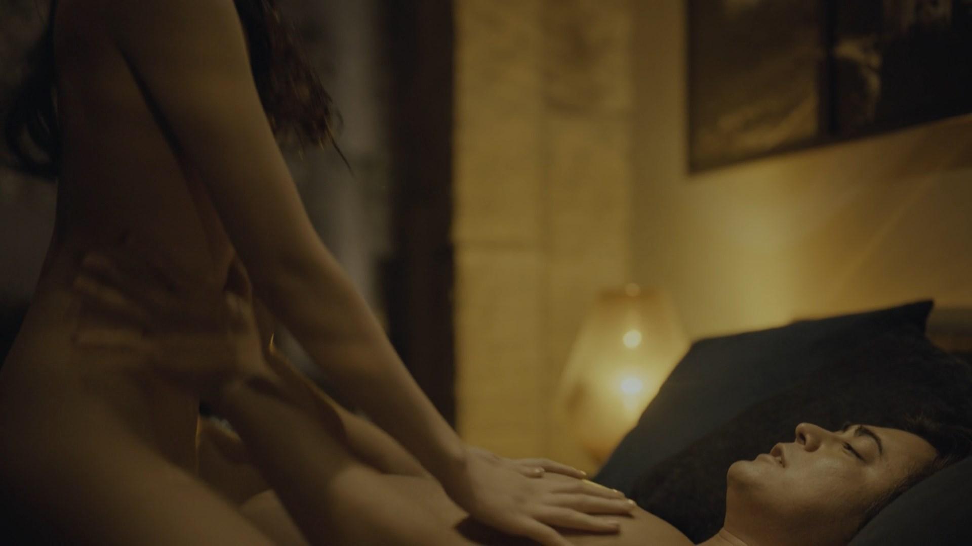 Nackt  Olivia Rameau 41 Sexiest